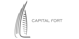 Capital Fort logo