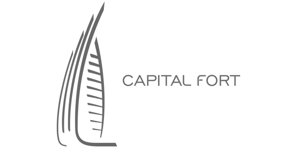 Capital Fort logo