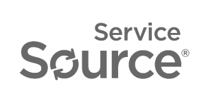 Service Source logo